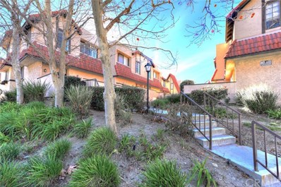 27663 Ironstone Drive UNIT 2, Canyon Country, CA 91387 - MLS#: BB20025628