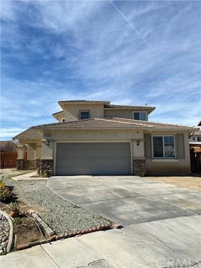 14596 Chicory Lane, Adelanto, CA 92301 - MLS#: BB20027603