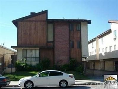 8927 Willis Avenue UNIT 5, Panorama City, CA 91402 - MLS#: BB20030196