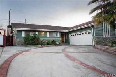 3017 Trudi Lane, Burbank, CA 91504 - MLS#: BB20036155