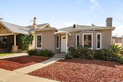 1348 Carlton Drive, Glendale, CA 91205 - MLS#: BB20038098