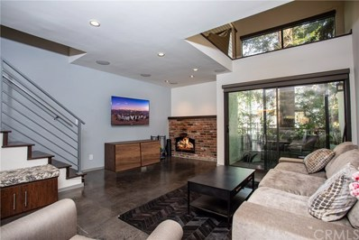 10926 Bluffside Drive UNIT 5, Studio City, CA 91604 - MLS#: BB20038329