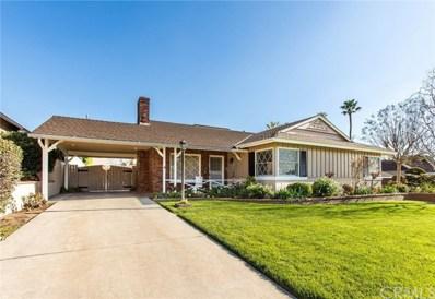 520 Eton Drive, Burbank, CA 91504 - MLS#: BB20041548