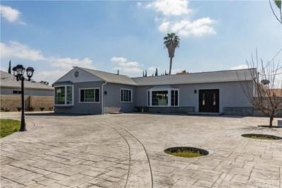 15358 Cohasset Street, Van Nuys, CA 91406 - MLS#: BB20043061