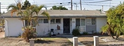 703 N Cambria Street, Anaheim, CA 92801 - MLS#: BB20049474