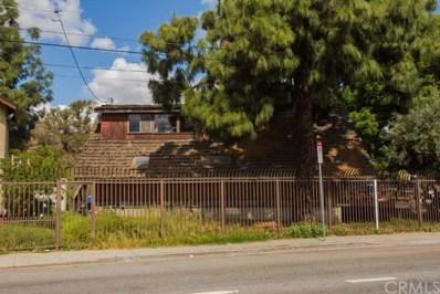 3625 Eagle Rock Boulevard, Los Angeles, CA 90065 - MLS#: BB20050194