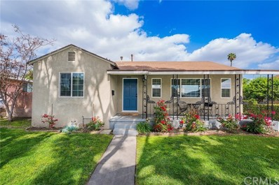 9731 Woodford Street, Pico Rivera, CA 90660 - MLS#: BB20069437