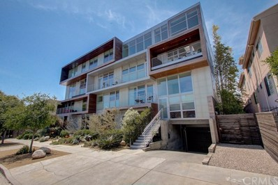 611 N Bronson Avenue UNIT 9, Los Angeles, CA 90004 - MLS#: BB20076158
