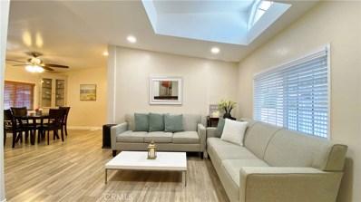 3595 SANTA FE Avenue UNIT 261, Long Beach, CA 90810 - MLS#: BB20101121