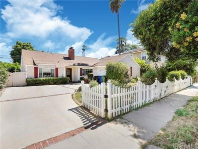 17610 Blythe Street, Northridge, CA 91325 - MLS#: BB20113015