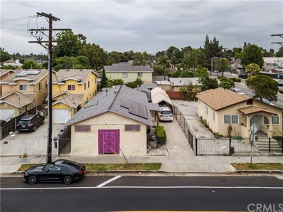 9920 Compton Avenue, Los Angeles, CA 90002 - MLS#: BB20117800
