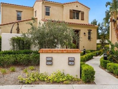 11505 Amalfi Way, Northridge, CA 91326 - MLS#: BB20122902