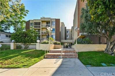 5143 Bakman Avenue UNIT 416, North Hollywood, CA 91601 - MLS#: BB20124648