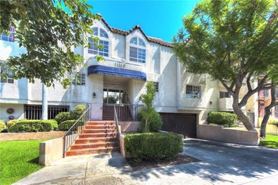 11119 Camarillo Street UNIT 102, North Hollywood, CA 91602 - MLS#: BB20144336