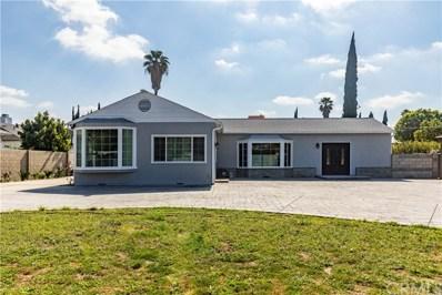 15358 Cohasset Street, Van Nuys, CA 91406 - MLS#: BB20145565