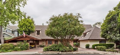 225 S Valley Street, Burbank, CA 91505 - MLS#: BB20149153