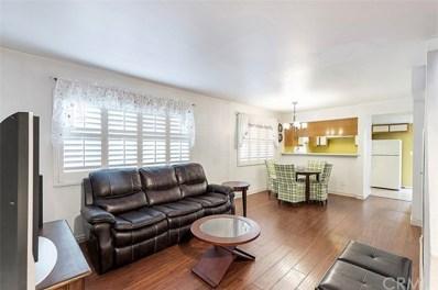 305 E Valencia Avenue UNIT K, Burbank, CA 91502 - MLS#: BB20150100