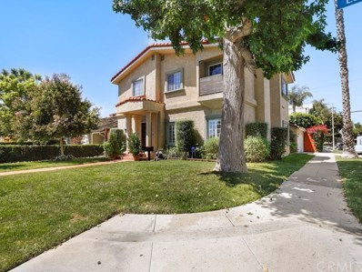 4557 Longridge Avenue, Sherman Oaks, CA 91423 - MLS#: BB20162589