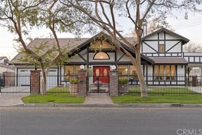 4209 W Jacaranda Avenue, Burbank, CA 91505 - MLS#: BB20165410