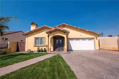 7543 Satsuma Avenue, Sun Valley, CA 91352 - MLS#: BB20167436