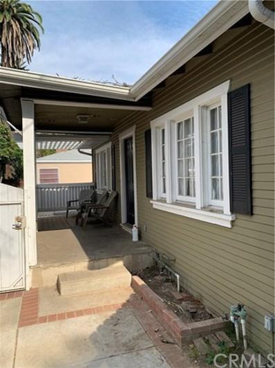 14142 Friar Street, Van Nuys, CA 91401 - MLS#: BB20171257