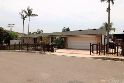 10010 Benares Place, Sun Valley, CA 91352 - MLS#: BB20173595