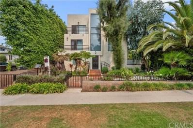 1921 17th Street UNIT 6, Santa Monica, CA 90404 - MLS#: BB20181046