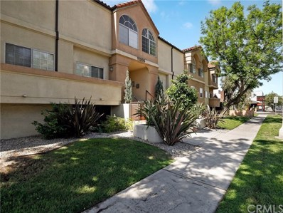 11306 Moorpark Street UNIT 14, Studio City, CA 91602 - MLS#: BB20186221