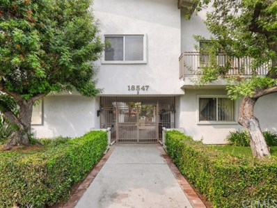 18547 Collins Street UNIT B26, Tarzana, CA 91356 - MLS#: BB20187078