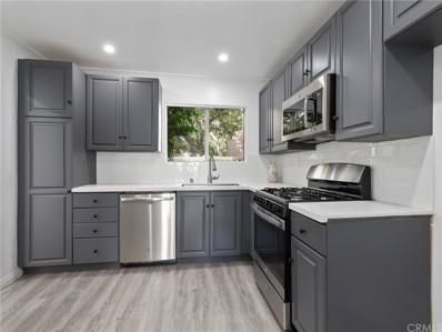 10331 Lindley Avenue UNIT 101, Porter Ranch, CA 91326 - MLS#: BB20187105