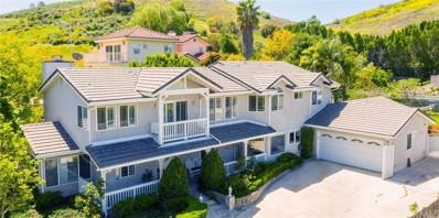 10451 Mary Bell Avenue, Shadow Hills, CA 91040 - MLS#: BB20192120