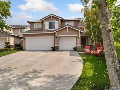 23506 Windrose Place, Valencia, CA 91354 - MLS#: BB20192147