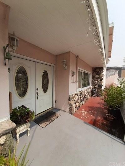 11036 Whitegate Avenue, Sunland, CA 91040 - MLS#: BB20193053