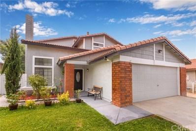 4526 E Avenue R6, Palmdale, CA 93552 - MLS#: BB20193581