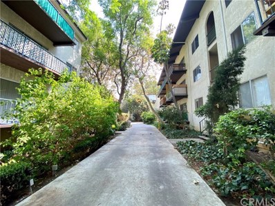 5460 White Oak Avenue UNIT C340, Encino, CA 91316 - MLS#: BB20195768