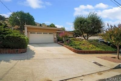 7956 Hollywood Way, Sun Valley, CA 91352 - MLS#: BB20196447