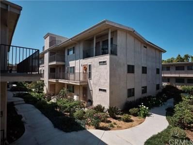 8650 Belford Avenue UNIT A225, Westchester, CA 90045 - MLS#: BB20207727