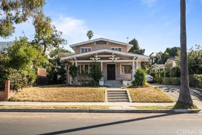 212 N Vendome Street, Los Angeles, CA 90026 - MLS#: BB20237805