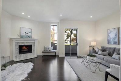 15024 Moorpark Street UNIT 6, Sherman Oaks, CA 91403 - MLS#: BB20253247