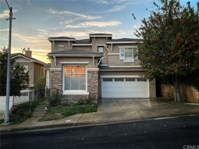 8007 Cabernet Court, Sun Valley, CA 91352 - MLS#: BB20254073