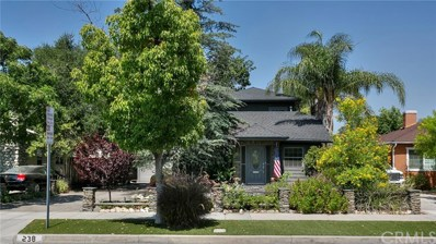 238 S Lincoln Street, Burbank, CA 91506 - MLS#: BB20255836