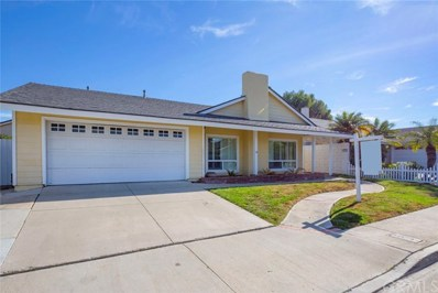 3394 Fuchsia, Costa Mesa, CA 92626 - MLS#: BB20256950