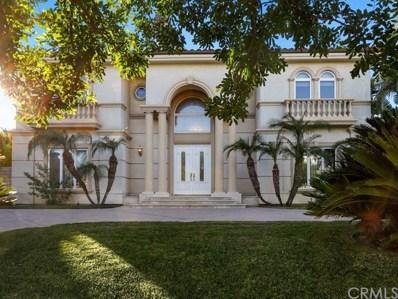 10041 Sylvia Avenue, Northridge, CA 91324 - MLS#: BB20258650