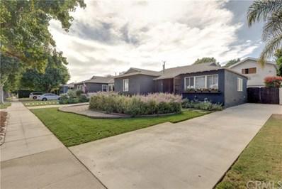 433 N Avon Street, Burbank, CA 91505 - MLS#: BB21001378