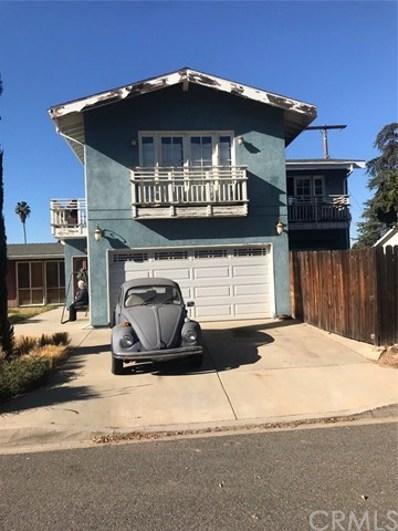 3309 N De Lay Avenue, Covina, CA 91723 - MLS#: BB21001410
