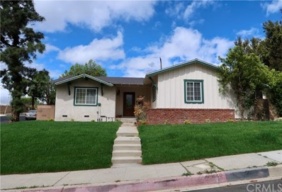 10851 Amidon Place, Tujunga, CA 91042 - MLS#: BB21023940