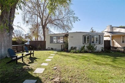 5305 Lennox Avenue, Sherman Oaks, CA 91401 - MLS#: BB21026662
