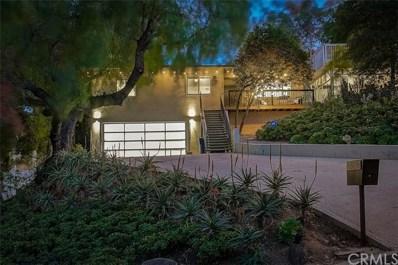 3126 Oakcrest Drive, Los Angeles, CA 90068 - MLS#: BB21032970