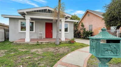 6742 7th Avenue, Inglewood, CA 90043 - MLS#: BB21063443