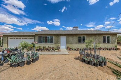 10255 E Avenue S10, Littlerock, CA 93543 - MLS#: BB21067318